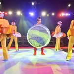 古谷大和ら出演、LIVEミュージカル演劇『チャージマン研!』が開幕!8