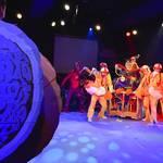 古谷大和ら出演、LIVEミュージカル演劇『チャージマン研!』が開幕!9