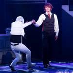 舞台『血界戦線』キャストコメント&オフィシャルゲネプロレポートが到着!5