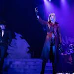 舞台『血界戦線』キャストコメント&オフィシャルゲネプロレポートが到着!8