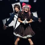 舞台『血界戦線』キャストコメント&オフィシャルゲネプロレポートが到着!12