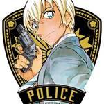 『名探偵コナン ゼロの日常』第4巻発売記念フェア開催!トリプルフェイス・ステッカー登場