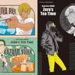 『名探偵コナン ゼロの日常』第4巻発売記念フェア開催!トリプルフェイス・ステッカー登場3