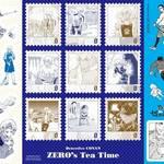 『名探偵コナン ゼロの日常』第4巻発売記念フェア開催!トリプルフェイス・ステッカー登場4