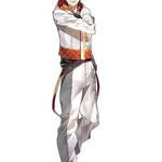 清瀬陽汰(KIYOSE HARUTA、17歳)
