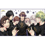 『劇場版 うたの☆プリンスさまっ♪ マジLOVEキングダム』BD&DVDが12月25日発売!特典情報も5