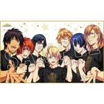 『劇場版 うたの☆プリンスさまっ♪ マジLOVEキングダム』BD&DVDが12月25日発売!特典情報も6