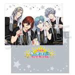 『劇場版 うたの☆プリンスさまっ♪ マジLOVEキングダム』BD&DVDが12月25日発売!特典情報も7