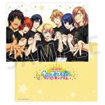 『劇場版 うたの☆プリンスさまっ♪ マジLOVEキングダム』BD&DVDが12月25日発売!特典情報も9
