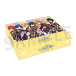 『劇場版 うたの☆プリンスさまっ♪ マジLOVEキングダム』BD&DVDが12月25日発売!特典情報も12