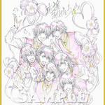 『劇場版 うたの☆プリンスさまっ♪ マジLOVEキングダム』BD&DVDが12月25日発売!