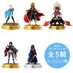 『Fate/Grand Order Duel -collection figure-』シリーズ第8弾2
