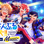 『あんさんぶるスターズ!!Music - ONLY YOUR STARS! Edition -』1