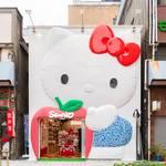 榮太樓總本鋪×ハローキティ果汁飴6