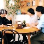 黒羽麻璃央、植田圭輔ドラマ『パパ、はじめました』第11話  写真1
