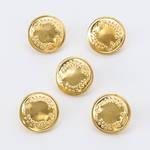 『鬼滅の刃』鬼殺隊、柱の隊服に使用されているボタンセットがACOSから発売決定!4