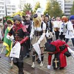 『アニメイトガールズフェスティバル(AGF)2019』来場者数が過去最大の10万人を突破!12