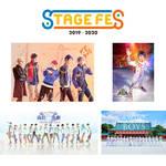 『エーステ』『KYOTO SAMURAI BOYS』が初参戦!年越しイベント『STAGE FES 2019-2020』