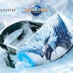 「モンスターハンターワールド:アイスボーン×ユニバーサル・スタジオ・ジャパン