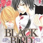 【3位】BLACK BIRD/桜小路かのこ