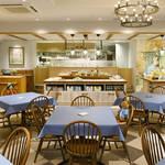 ピーターラビット(TM)カフェ 横浜ハンマーヘッド店 イメージ2