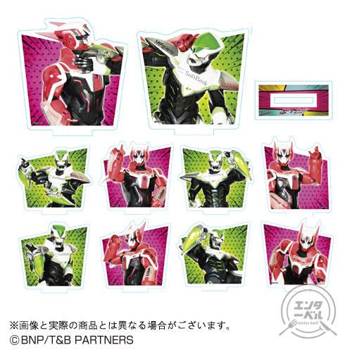 『TIGER & BUNNY』虎徹とバーナビーがお忍び来店も!?居酒屋コラボが開催!9
