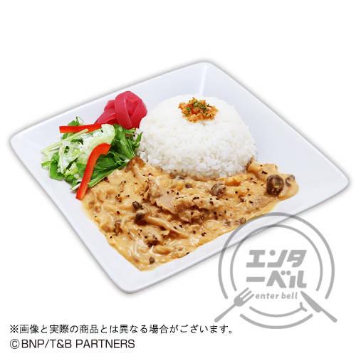 『TIGER & BUNNY』虎徹とバーナビーがお忍び来店も!?居酒屋コラボが開催!11