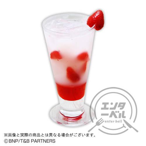 『TIGER & BUNNY』虎徹とバーナビーがお忍び来店も!?居酒屋コラボが開催!14