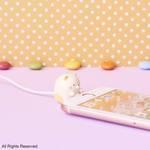 『すみっコぐらし』CABLE BITE5