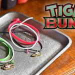 『TIGER & BUNNY』静電気をオシャ レに解決してくれるブレスレットが登場!