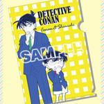 『名探偵コナン』トレーディングミディアムファイル2