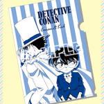 『名探偵コナン』トレーディングミディアムファイル4
