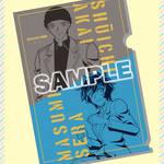 『名探偵コナン』トレーディングミディアムファイル9