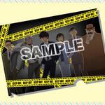 『名探偵コナン』トレーディングミディアムファイル10