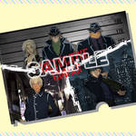 『名探偵コナン』トレーディングミディアムファイル11