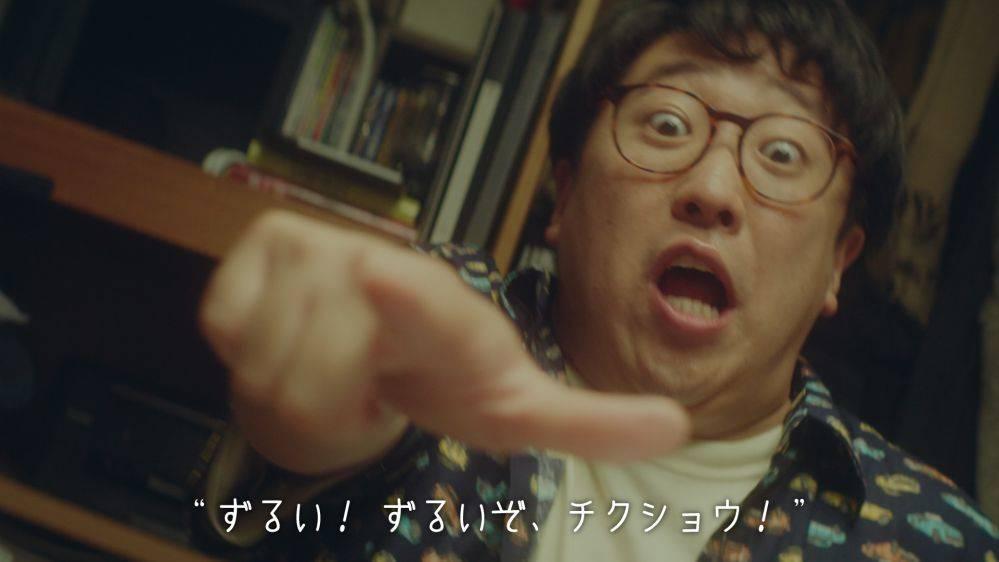 HUNTER×HUNTER名言ドラマ 動画2