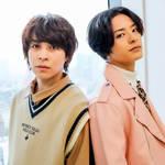 ドラマ『Re:フォロワー』ダブル主演・西銘駿×塩野瑛久インタビュー:写真