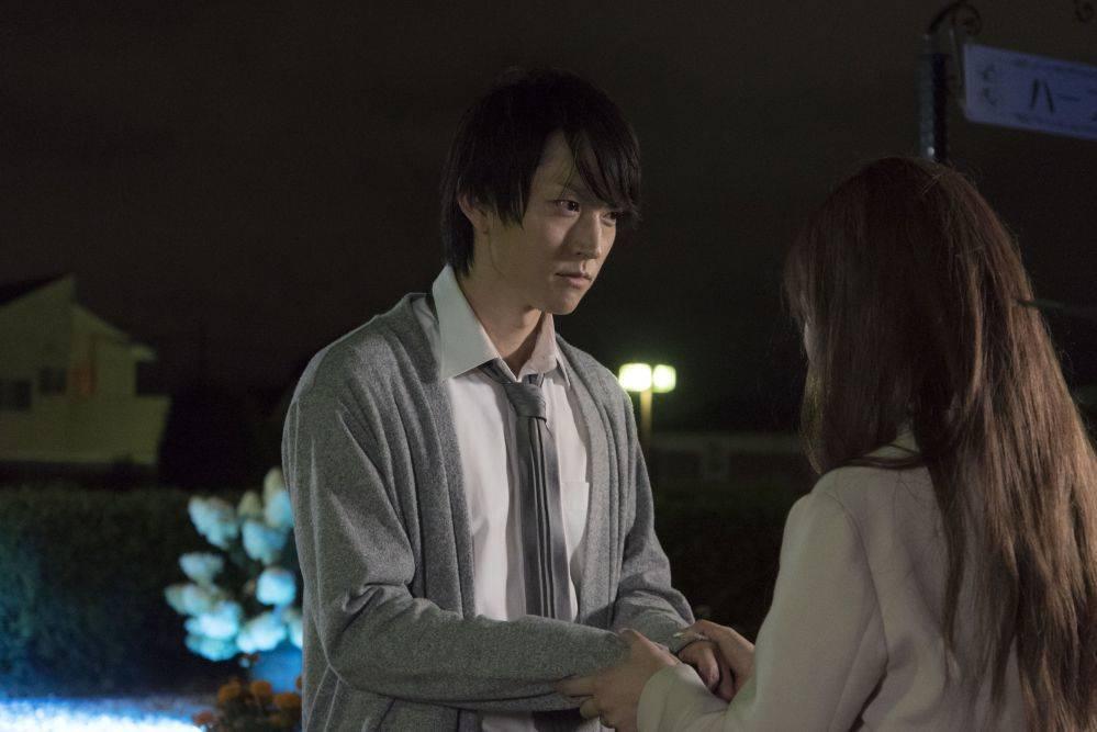 佐藤流司、塩野瑛久ドラマ『Re:フォロワー』第7話 写真1