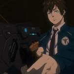 TVアニメ『PSYCHO-PASS サイコパス 3』3