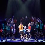 ハイパープロジェクション演劇『ハイキュー!!』〝飛翔〞 新生烏野、いよいよ開幕!2