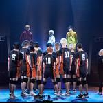 ハイパープロジェクション演劇『ハイキュー!!』〝飛翔〞 新生烏野、いよいよ開幕!9
