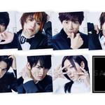 「REAL⇔FAKE」Music CD「Cheers, Big ears!」【初回限定盤】ジャケット2