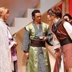 舞台「暁のヨナ~烽火の祈り編〜」8