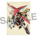 『シャーマンキング展』武井宏之先生描き下ろしグッズ第2弾情報が解禁!15