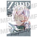 『血界戦線 & BEYOND Ani-Art POP UP SHOP MAGNET by SHIBUYA109』10