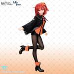 『Fate/Grand Order』コラボドール『ドルフィードリーム』4