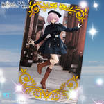『Fate/Grand Order』コラボドール『ドルフィードリーム』5