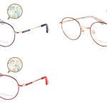 「すみっコぐらし」大人用メガネ8
