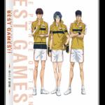 『テニスの王⼦様 BEST GAMES!! 不⼆ vs 切原』2