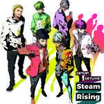 「GETUP! GETLIVE! Steam Rising」